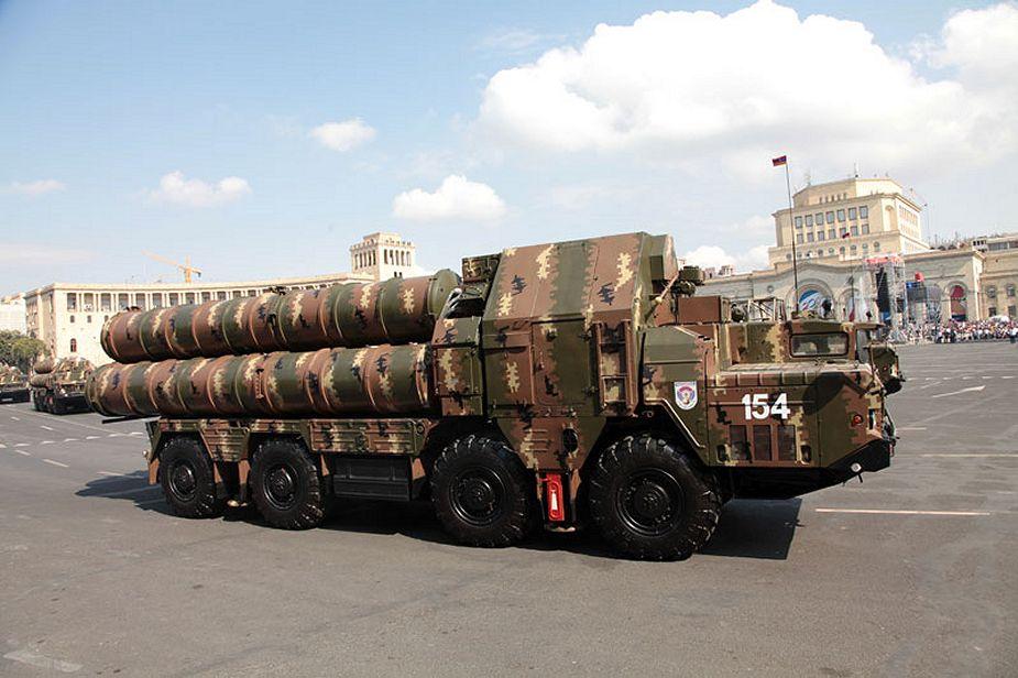 BAKU PRIJETI UNIŠTAVANJEM ARMENSKIH SISTEMA S-300! Rusija poziva Tursku: Ne dolijevajte ulje na vatru u Nagorno-Karabahu