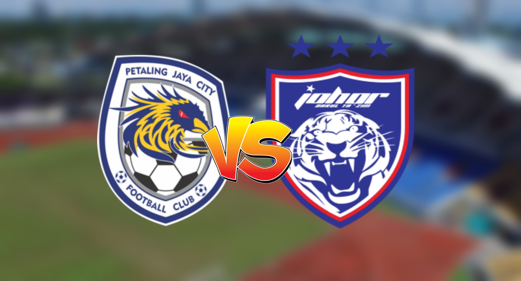 Live Streaming PJ City vs JDT Liga Super 25.9.2020