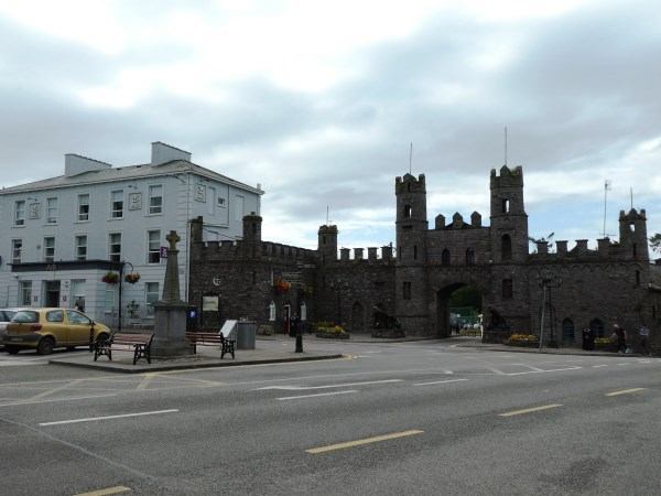 Battle of Macroom - Wikipedia