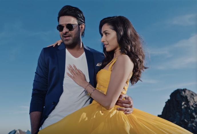 Saaho Movie Video Song Watch Saaho All Video Song Hd