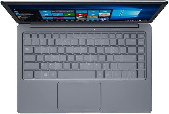 Jumper Ezbook X3: ultrabook de 13.3'' con procesador Intel Celeron, Windows 10 Home y RAM de 6 GB