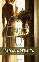 Fuiste tú, Fabiana Peralta