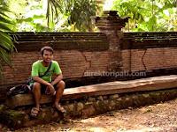 Situs Istana Peninggalan Kerajaan Demak Ditemukan di Pati