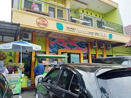 Ke  Cirebon Cuma Mau Mencicipi Nasi Jamblang Ibu Nur