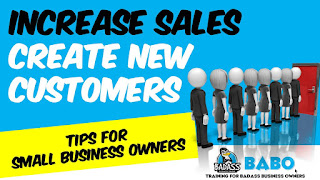 How to Increase Customers to Your Business