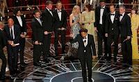2015 Oscar Ödülleri Birdman Filminin En Yönetmen Oscar Ödülünü Alan Kim?