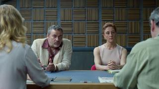 Download Criminal Spain (2019) Season 1 Dual Audio Hindi WEB-DL 720p || Moviesda