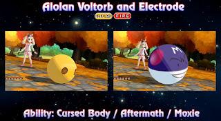 Pokemon Star para 3DS Nuevas Formas Alola