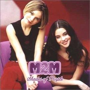 M2M - Pretty Boy