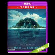 La isla de la fantasía (2020) AMZN WEB-DL 720p Audio Dual Latino-Ingles