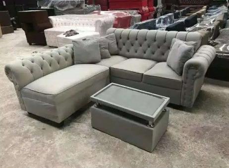 Menentukan Bahan Material dari Sofa Minimalis
