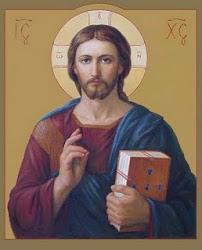 CRISTO JESÚS