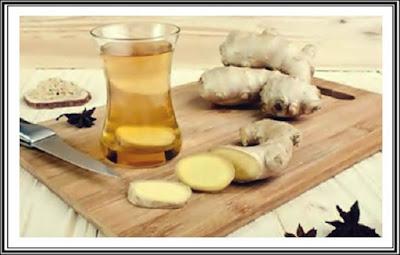 ceai de ghimbir beneficii si contraindicatii pentru slabit si tuse