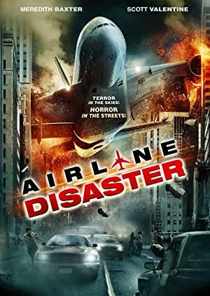 Airline Disaster (2010) Movie Download Hindi+ English