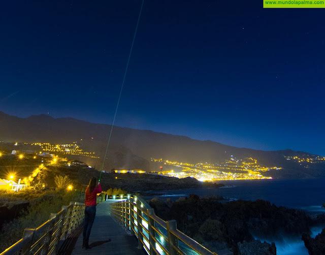 LOS CANCAJOS: Paseo Bajo las Estrellas