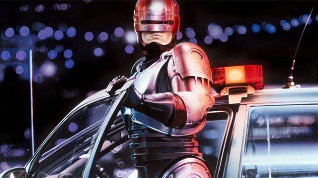 Neill Blomkamp fuera de la secuela de Robocop