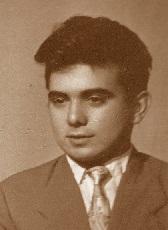 El ajedrecista Juli Picatoste García