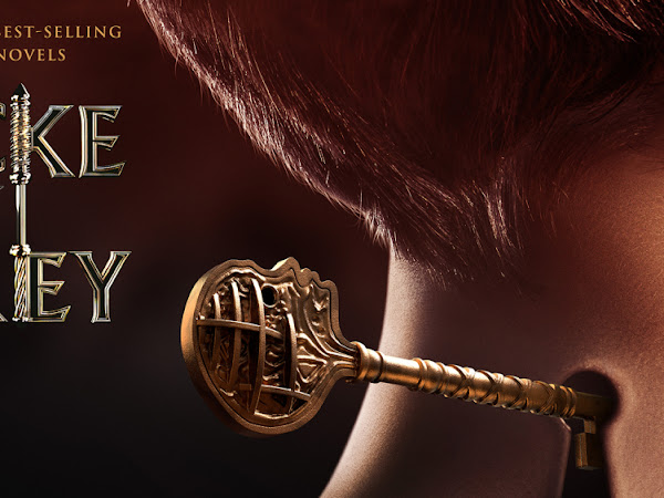 A Review of Netflix's Locke and Key