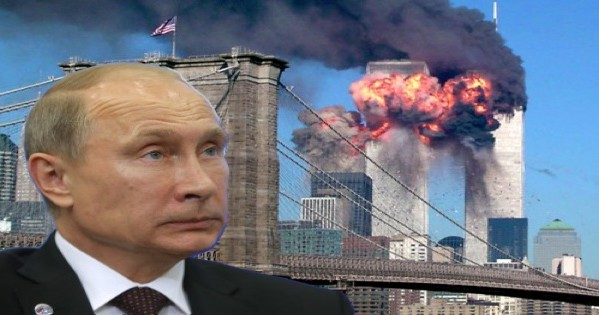 Russia Has Evidence Proving That US, UK And Israel As Actual 9/11 Terrorists