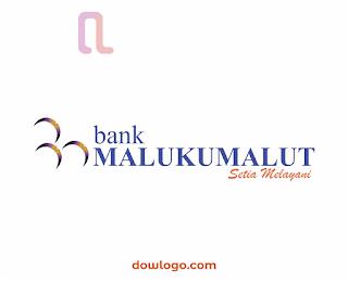 Logo Bank Maluku Malut Vector Format CDR, PNG