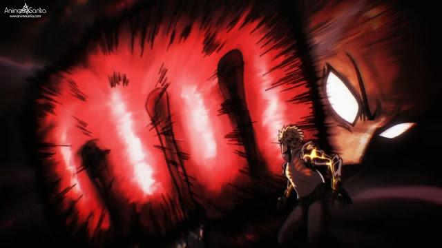 جميع حلقات انمى وان بانش مان الموسم الأول One Punch Man Season 1 بلوراي 1080P مترجم One Punch Man كامل اون لاين تحميل و مشاهدة جودة خارقة عالية بحجم صغير على عدة سيرفرات BD x265 وان بانش مان الموسم الأول Bluray