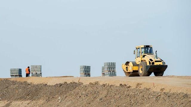 A Duna Aszfalt tavalyi adózott eredménye meghaladta a 24 milliárd forintot