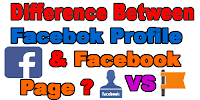 difference-between-facebook-page-&-facebook-profile
