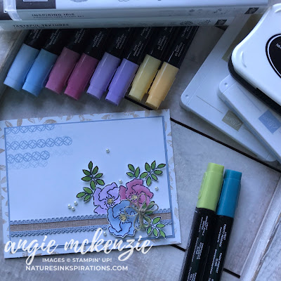 The Joy of Sets Blog Hop - June 2019 | Stampin' Up!® Supplies | Nature's INKspirations by Angie McKenzie