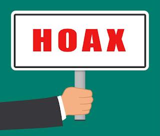 Penyebar Hoax Bom Surabaya Ternyata Kepala Sekolah