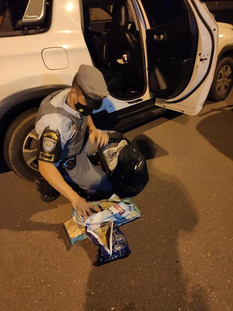 Polícia apreende R$ 440 mil em espécie e averigua possível lavagem de dinheiro - Adamantina Notìcias