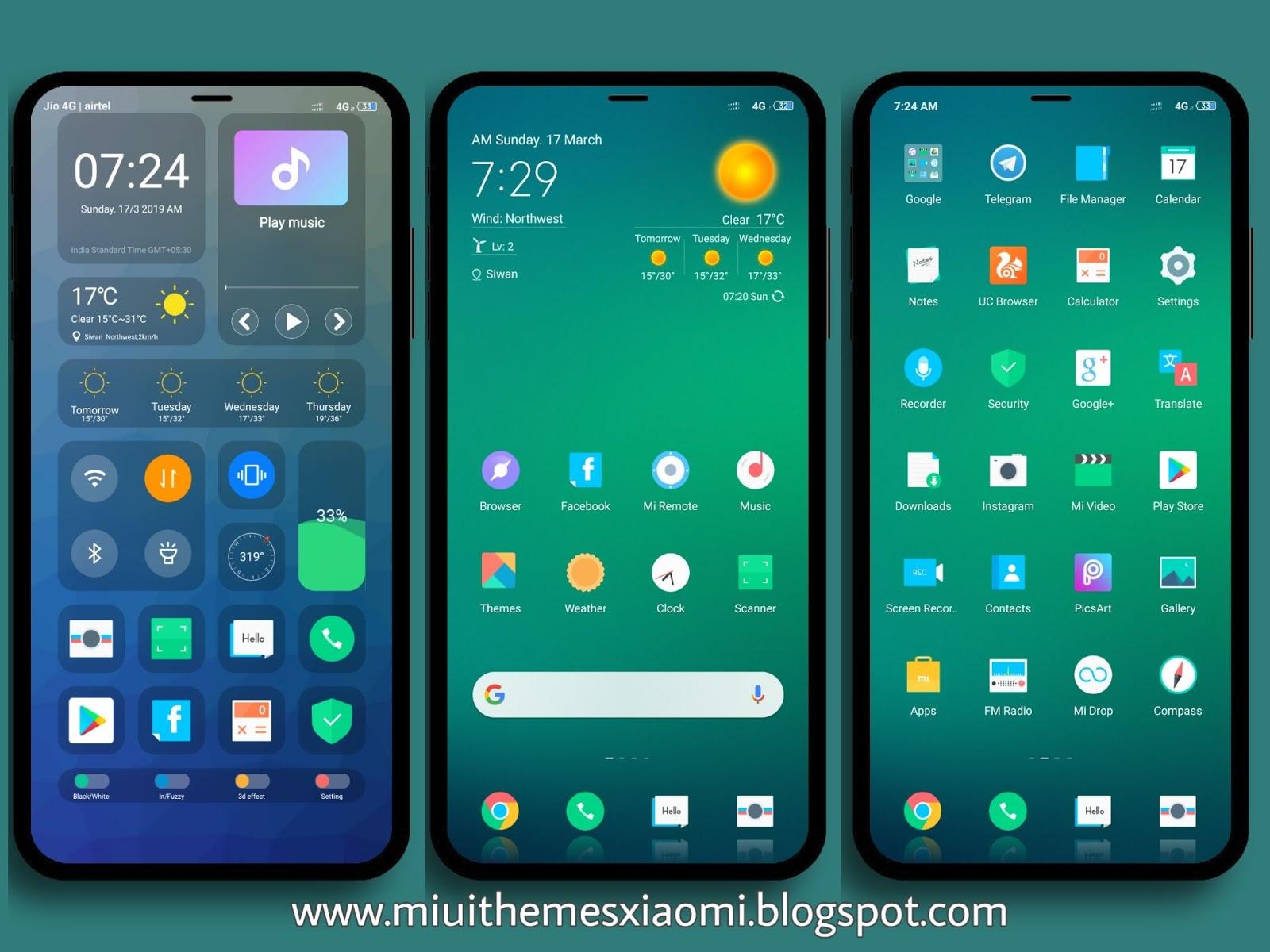 Viet Nam MIUI Theme Download For Xiaomi Mobile || MIUI