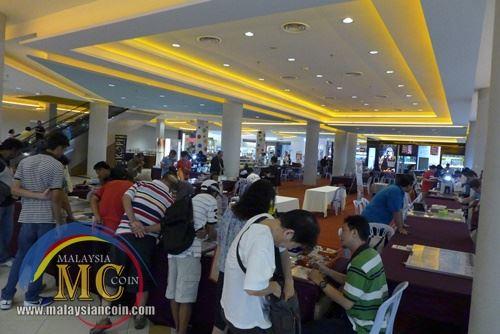 Palm Mall Seremban