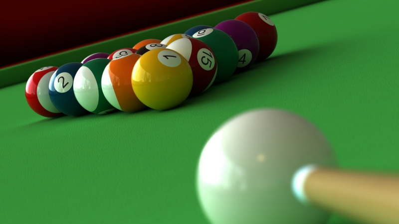 How to Play 9 Ball Pool  15 Steps with Pictures  wikiHow