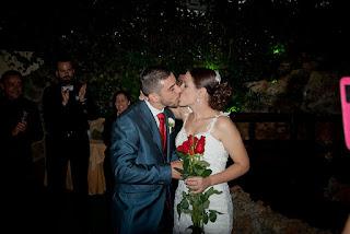 Fotografía de boda - Puerta de Europa - Almería