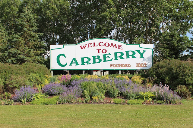 Welcome to carberry