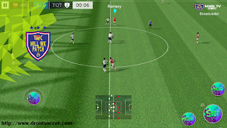 Download FTS Smitty 2018 by Mill WK Apk + Data Obb