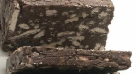 Mozaik Bisküvili Pasta Tarifi