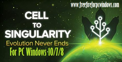 Cell to Singularity for PC