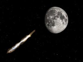 ミサイル発射(素材使用)