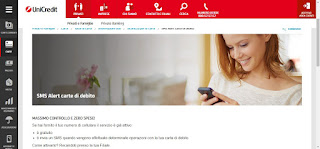 Alert Unicredit
