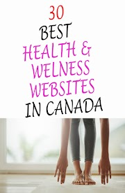 30 best health and fitness websites