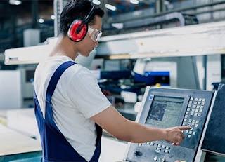 Sayatva Industrial Pvt Ltd Recruitments ITI, Diploma, Graduate For Machine Operator CTX Beta 800TC Seimens Control Programming Setter Cum Operator.