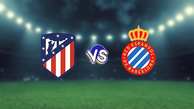 مشاهدة مباراة اتليتكو مدريد ضد اسبانيول 12-09-2021 بث مباشر في الدوري الاسباني