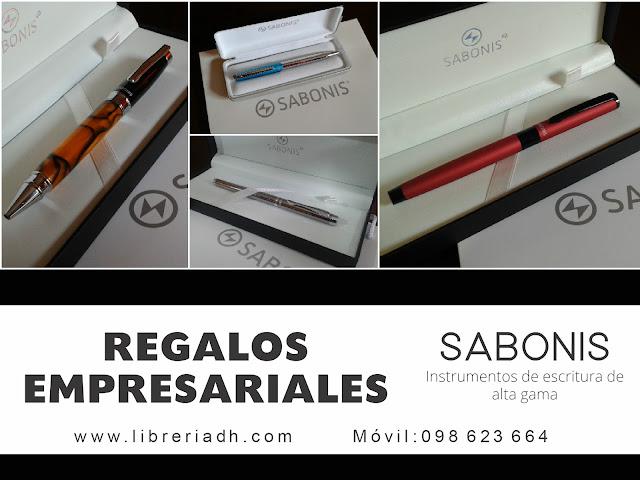 SABONIS Regalos Empresariales
