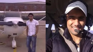 vishal karwal says i would love to get back to leisure flying in the next 3-5 years