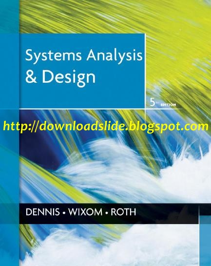 Ebook information technology project management 8th edition by ebook system analysis and design 5e fandeluxe Gallery