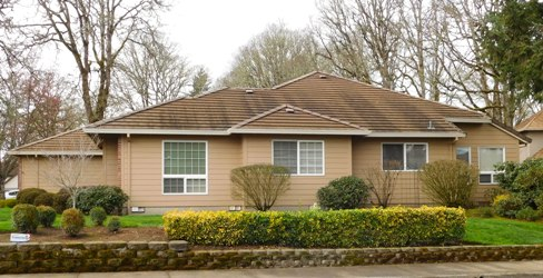 beaverton roofing contractors