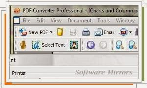 Nuance PDF Converter Enterprise 8.1 Download
