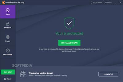 تحميل افضل برنامج انتى فيرس فى العالم Avast Premium Security 2020 للكمبيوتر