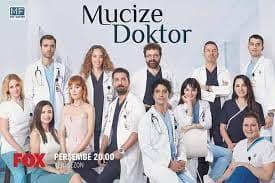 """مسلسل """"الطبيب المعجزة"""" موعد الحلقات وتردد قناة فوكس """"FOX"""" التركية"""